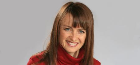 Amanda Woolridge Motivational Speaker